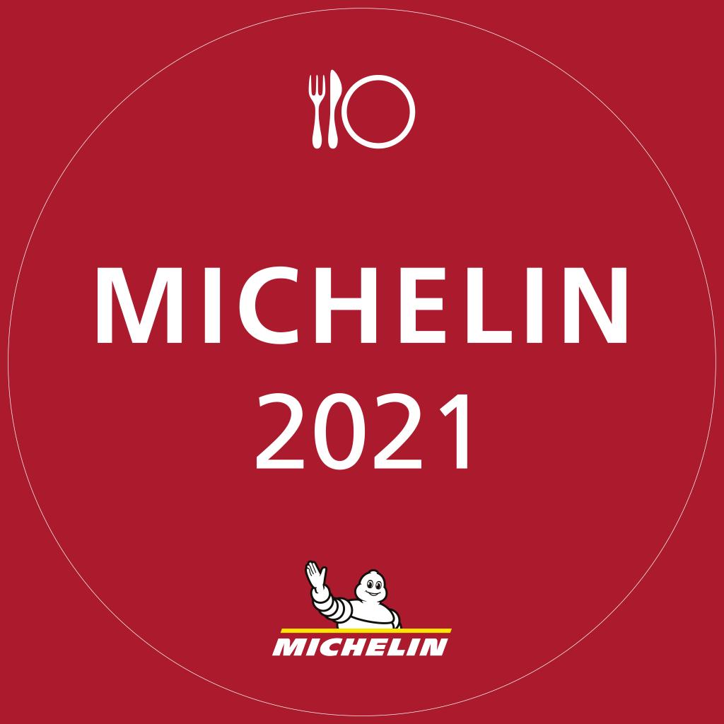 Michelin Guide 2021 for Oar Doolin